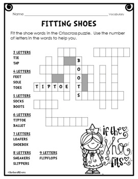 THEMATIC UNIT:  Feet, Shoes, Socks, Step Right Up!