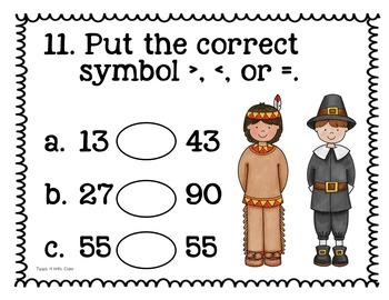 Step & Solve: Math Review Around the Room (Fall)