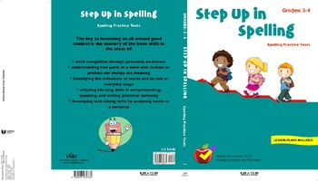 Step Up In Spelling