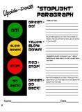 Stoplight Paragraph Organizer