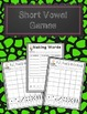 Summer Packet {Step Up To First Grade Phonics & Writing Ac