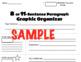 Step Up To Writing: 8-11 Sentence Graphic Organizer & Rubric