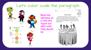 Step Up To Writing Bundle Lesson Plans