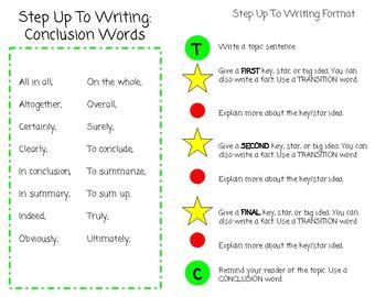 step up to writing teachers manual pdf