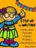 Step Up to Writing Resource