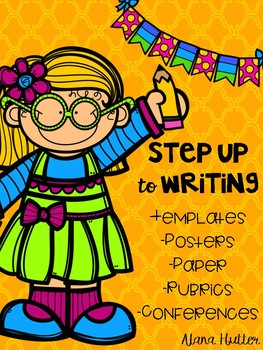 Step Up to Writing Templates
