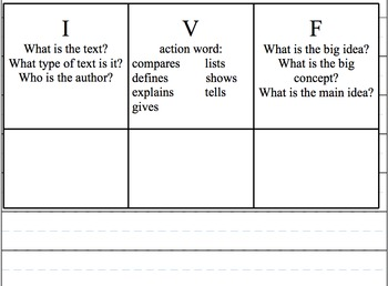 Step Up to Writing Templates K-2