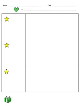 Step Up to Writing Templates to use in your classroom!
