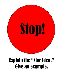 Step Up to Writing Visual