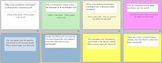 Step Up to Writing in Science - Great Short Answers