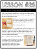 Step by Step: Kindergarten Writing Plans #2