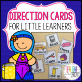 Step by Step Directions with Pictures!