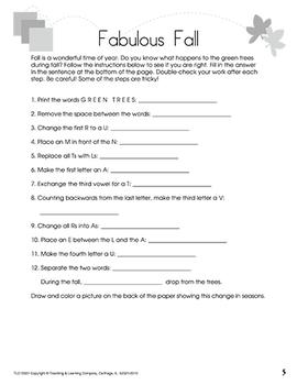 Step-by-Step - Grades 3-4