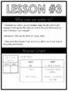 Step by Step: Kindergarten Writing Plans