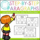 Teaching Writing a Paragraph