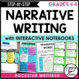Narrative Writing for Middle School with Model Lessons