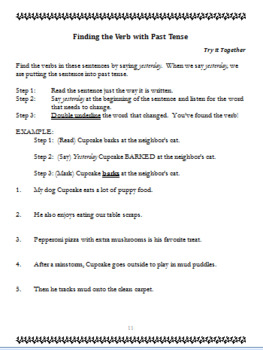 Step by Step--Practical Grammar for Grades 5-8