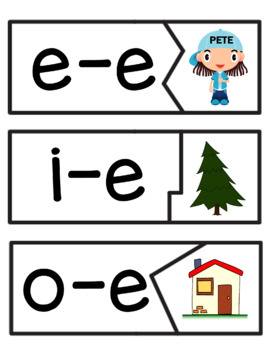Reading System Keyword Puzzles for Steps 1-6