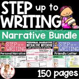 A Step up to Writing ELA Bundle