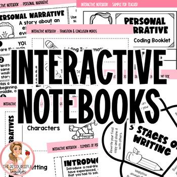 Step up to Writing Bundle - Narrative Writing