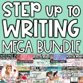 Step up to Writing Inspired MEGA Bundle