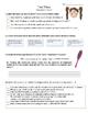 Stephanie's Ponytail - Text Talk - Vocabulary, Comprehensi