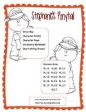 Stephanie's Ponytail--A Comprehension Study of Robert Munsch's Book