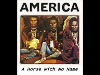 "Stephen Crane: Song - ""Horse With No Name"" by America"