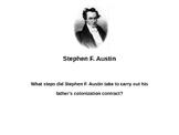Stephen F. Austin