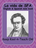 Stephen F Austin Bilingual mini book