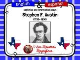 Stephen F. Austin English-Spanish Bundle