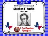 Stephen F. Austin - English
