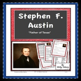 Stephen F. Austin Research and Writing