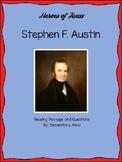 Stephen F. Austin Reading