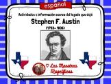 Stephen F. Austin Spanish-Espanol