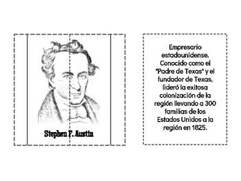 Stephen F. Austin Spanish-español