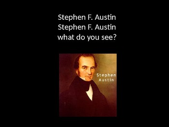 Stephen F. Austin Stephen F. Austin what do you see?