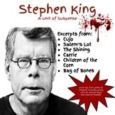 Stephen King - A Unit of Suspense