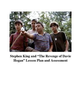 "Stephen King ""The Body"""