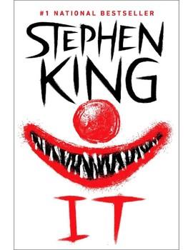 Stephen King's It Unit, Novel Study, Projects
