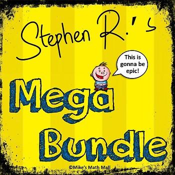 Stephen R.'s Mega-Bundle