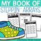 Steppin' Into Arrays!  {A Bundle of Array Activities}-CCSS