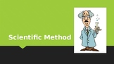 Stepping Into the Scientific Method