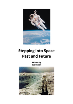 Stepping back into Space Past & Future Class Play