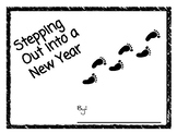 Stepping into a New Year