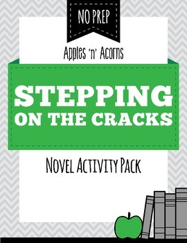 Stepping on the Cracks