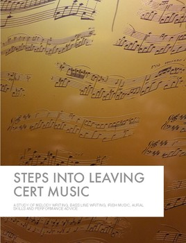 Stepping Further into Music