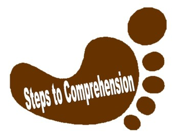 Steps to Comprehension Posters