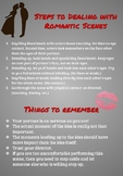 Steps to Dealing with Romantic Scenes