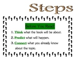 Steps to Good Reading